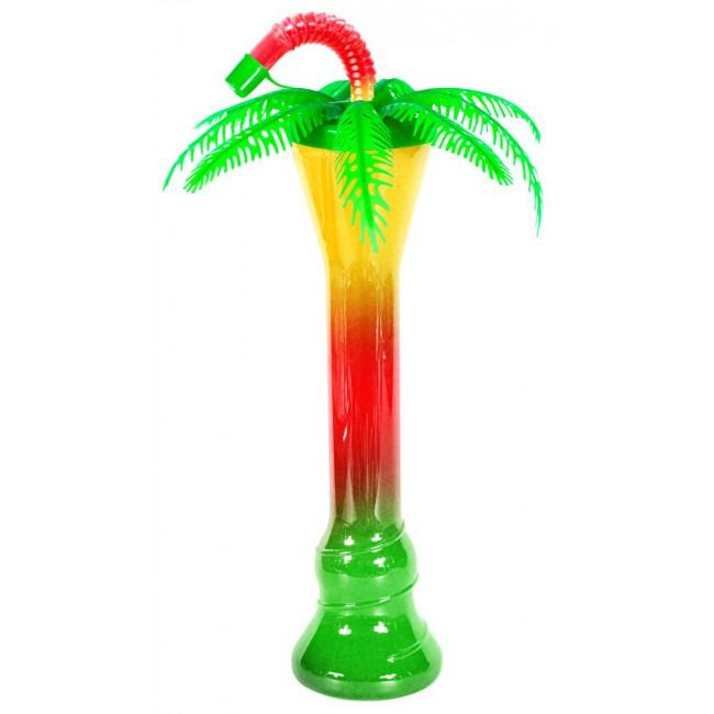 Kielich palma zielony