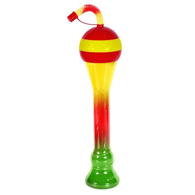 Kielich piłka Hiszpania