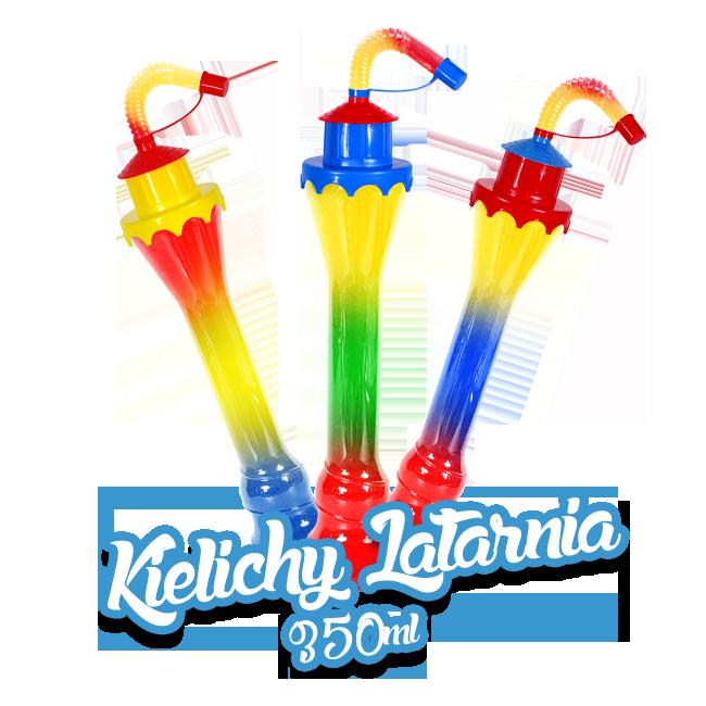 Kielich Latarnia - Standard 350ml / 156 szt.